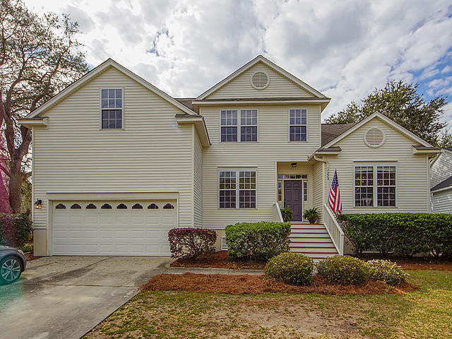 1273 Wisteria Wall Drive Mount Pleasant, SC 29464