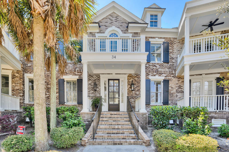 34 Grove Lane Charleston, SC 29492