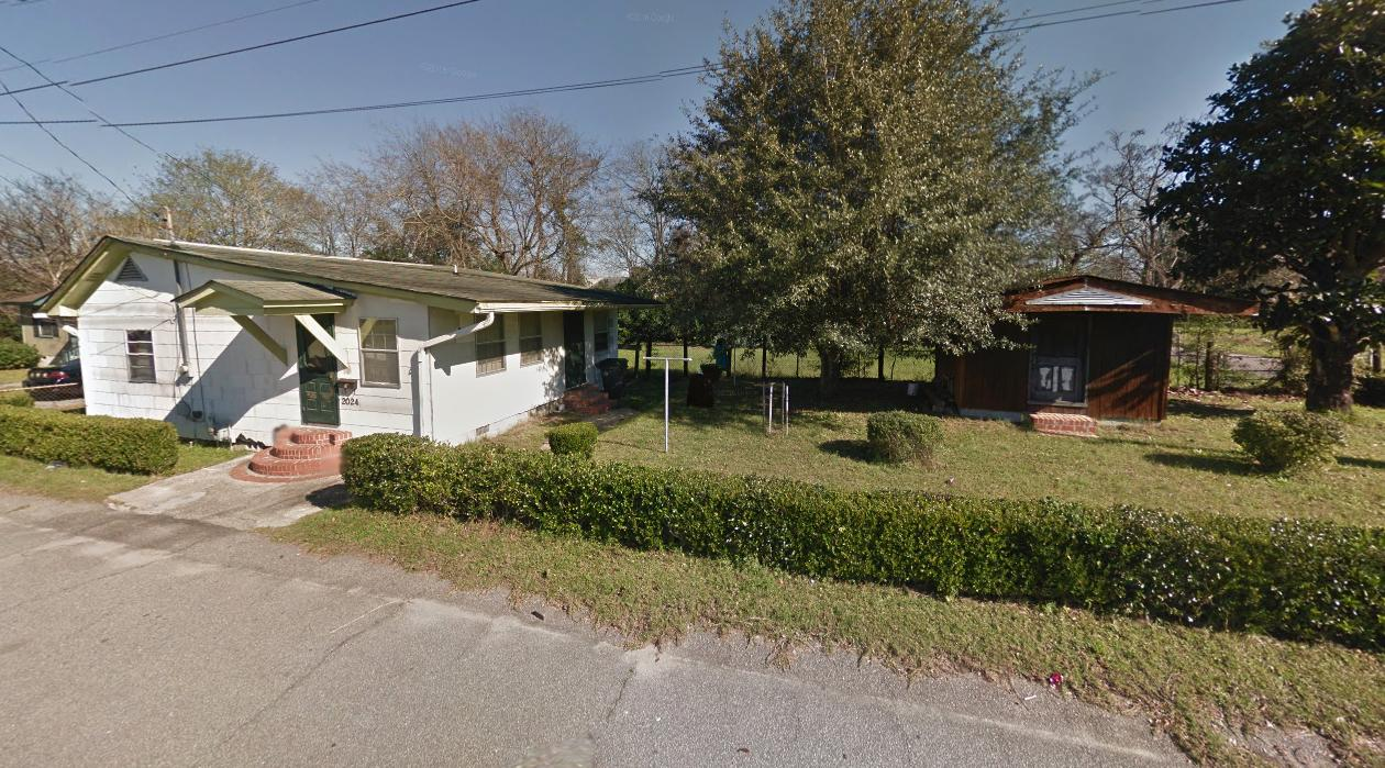 2024 Groveland Avenue North Charleston, SC 29405