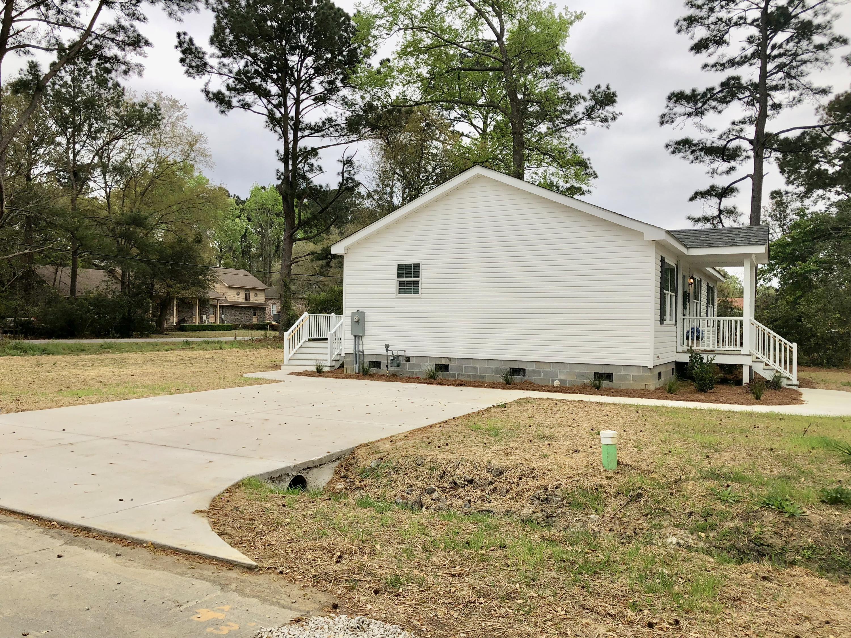 1822 Wallace Lane Charleston, SC 29407