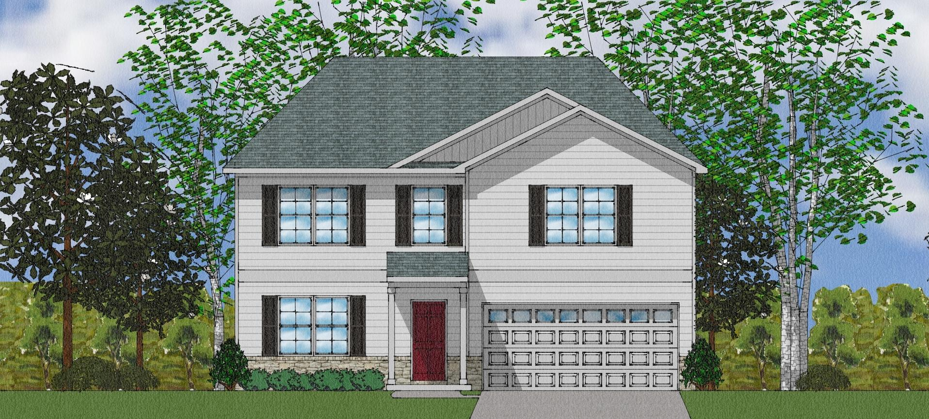 126 Clydesdale Circle Goose Creek, SC 29445