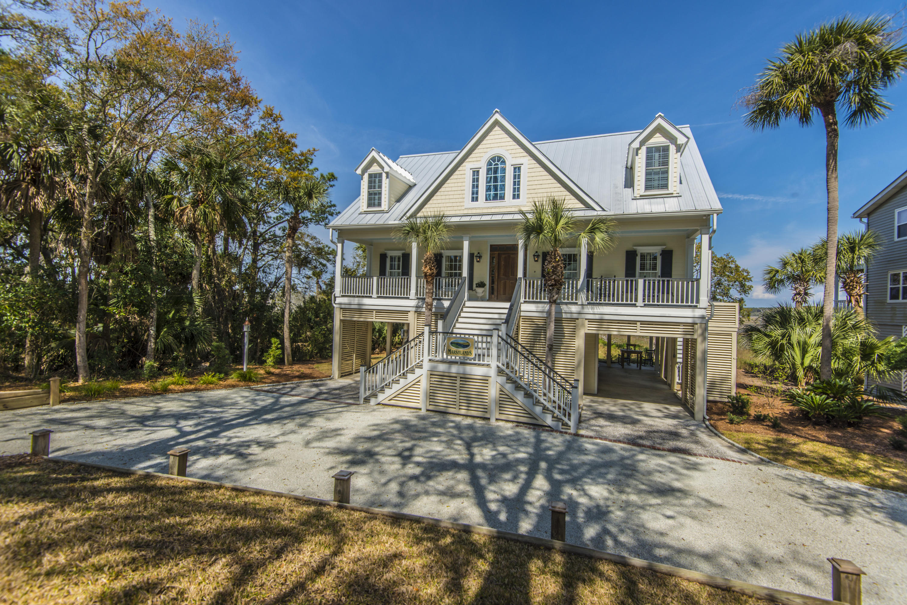 1103 Jungle Road Edisto Beach, SC 29438