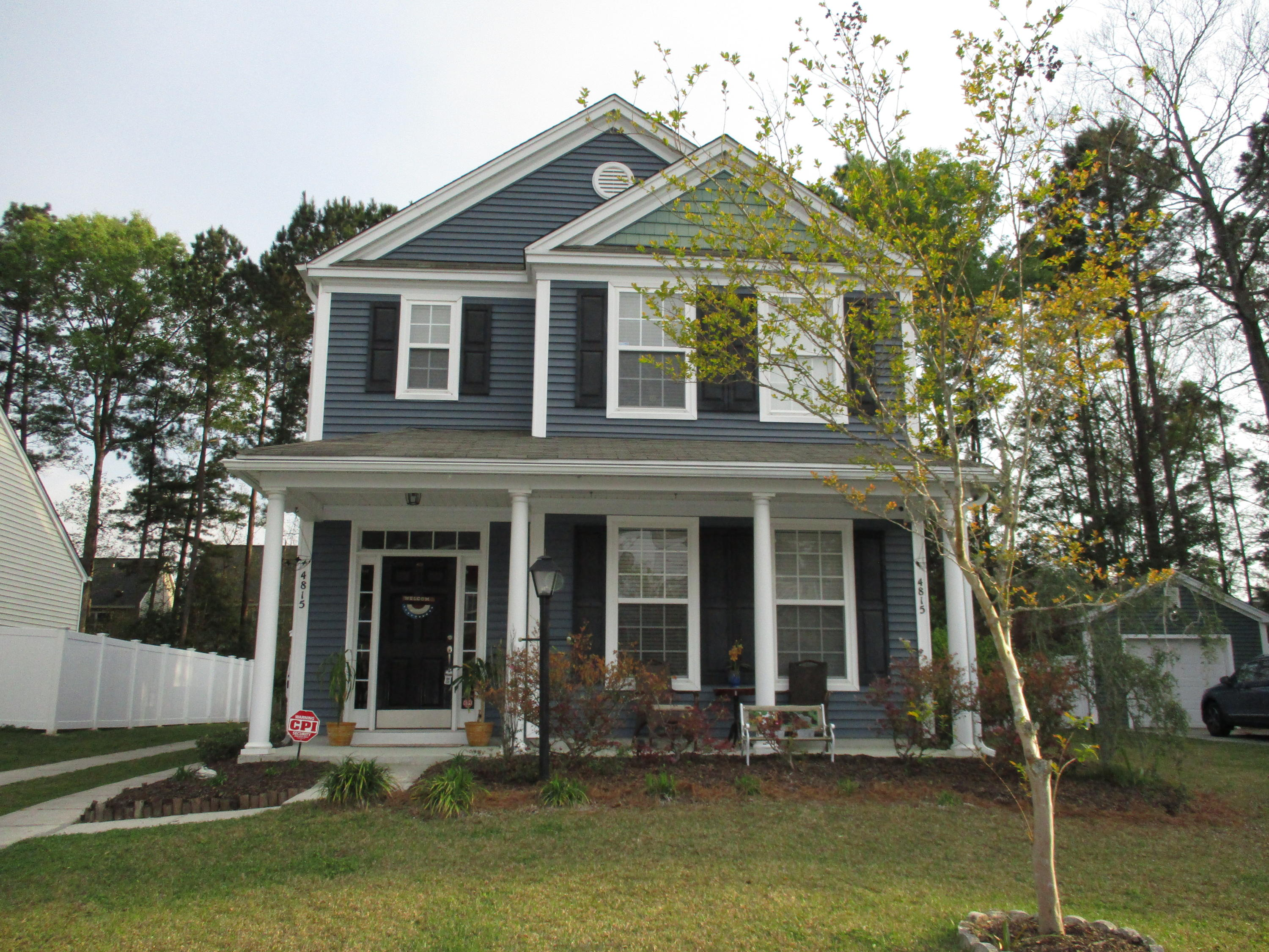 4815 E Red Maple Circle Summerville, SC 29485
