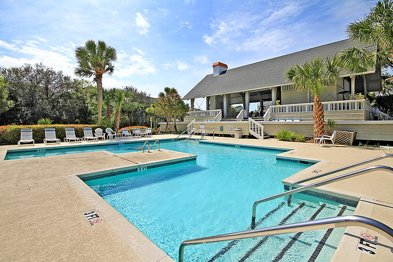 Simmons Pointe Homes For Sale - 1551 Ben Sawyer, Mount Pleasant, SC - 35