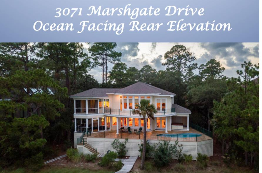 Seabrook Island Homes For Sale - 3071 Marshgate, Seabrook Island, SC - 15