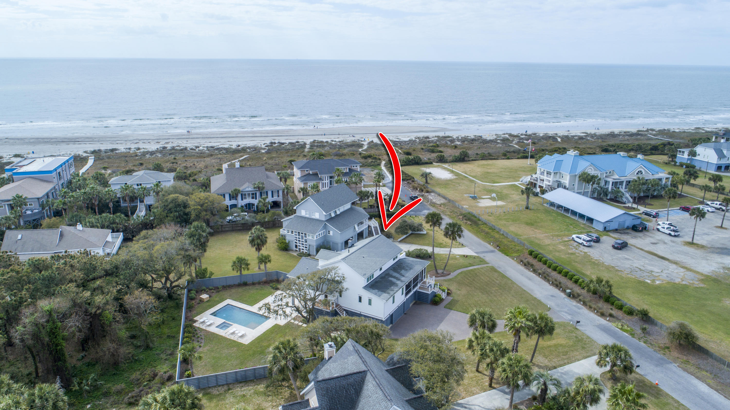 8 48TH Avenue Isle Of Palms, SC 29451