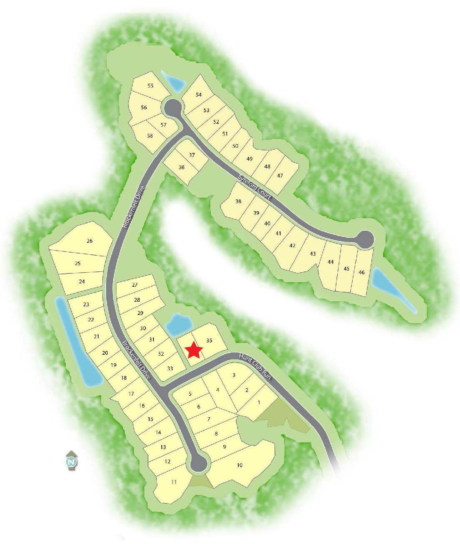 Hunt Club Homes For Sale - 1430 Brockenfelt, Charleston, SC - 21