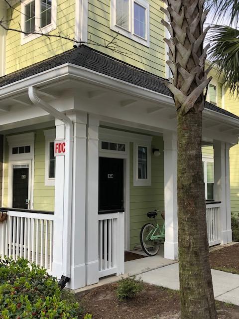 1225 Blakeway Street Daniel Island, SC 29492