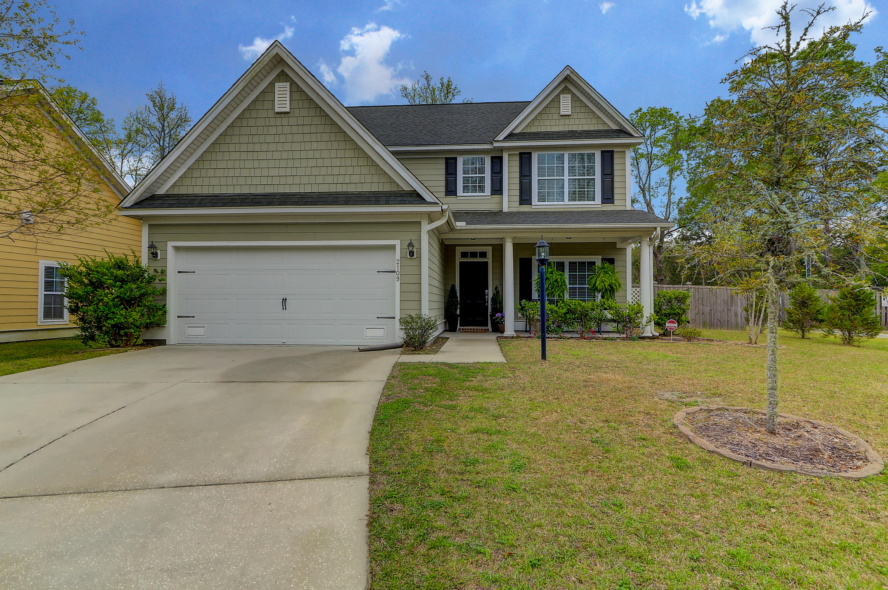2109 Terrabrook Lane Charleston, Sc 29412