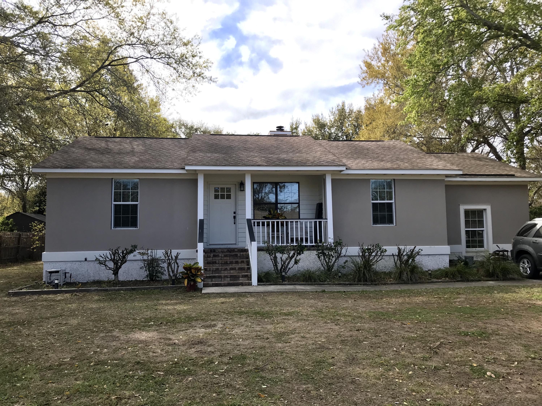 763 Creekside Drive Charleston, Sc 29412