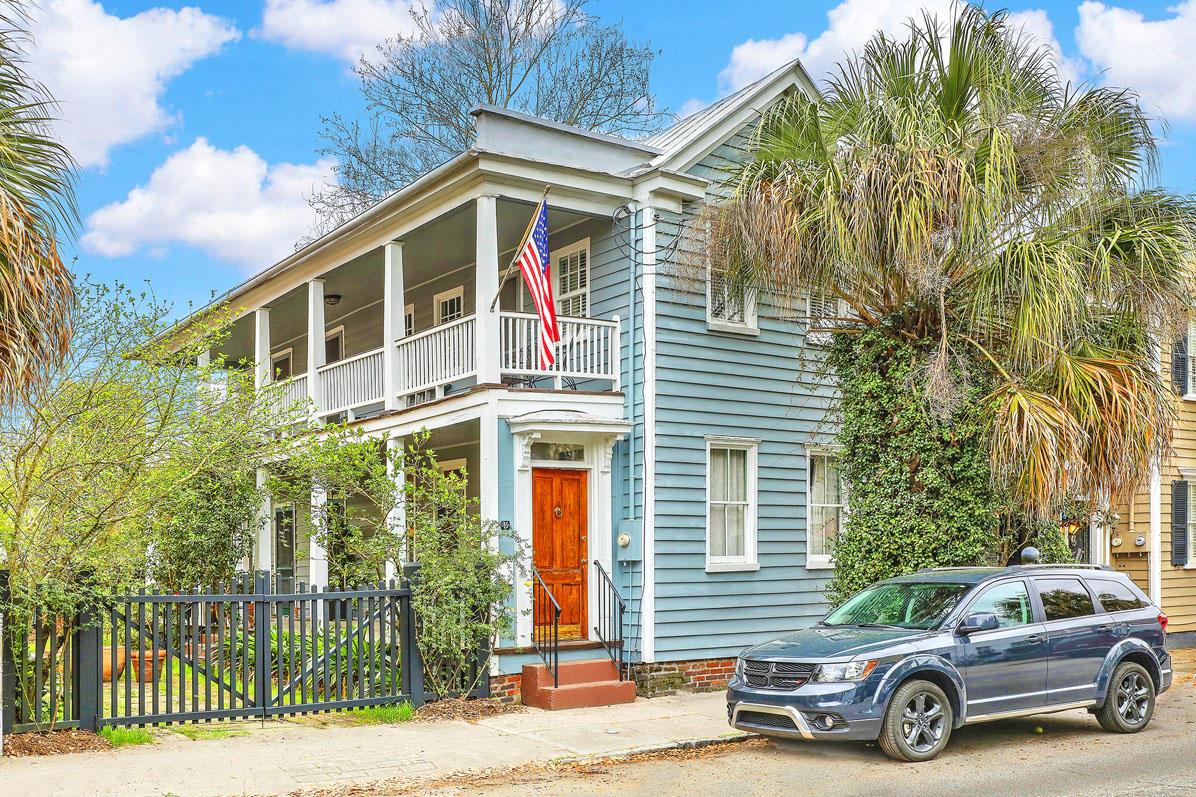 45 Ashe Street Charleston, SC 29403