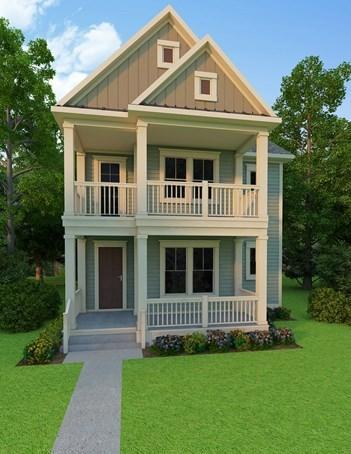 Daniel Island Homes For Sale - 2542 Josiah, Charleston, SC - 1