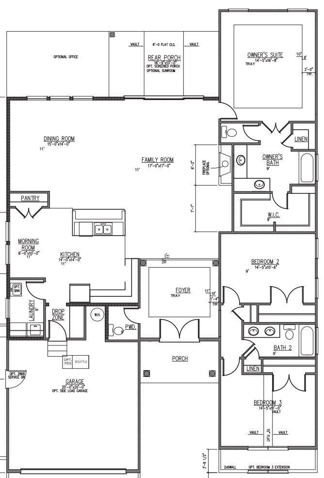 Hunt Club Homes For Sale - 2042 Syreford, Charleston, SC - 19