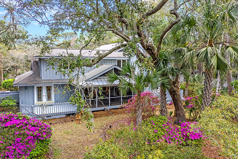 33 Painted Bunting Court Kiawah Island, SC 29455