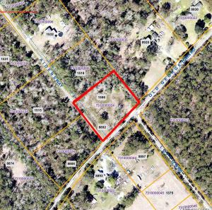 8892 Old Georgetown Road, McClellanville, SC 29458
