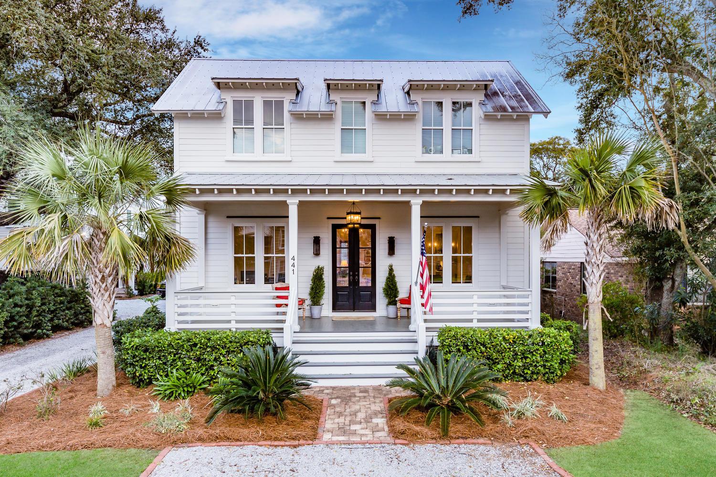 Old Mt Pleasant Homes For Sale - 441 Venning, Mount Pleasant, SC - 3