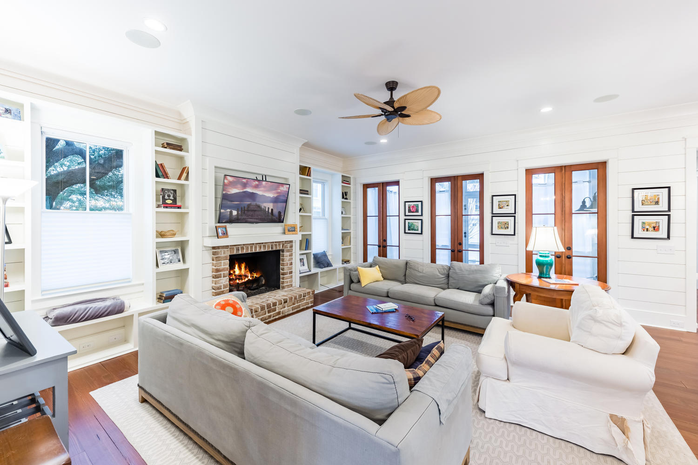 Old Mt Pleasant Homes For Sale - 441 Venning, Mount Pleasant, SC - 15