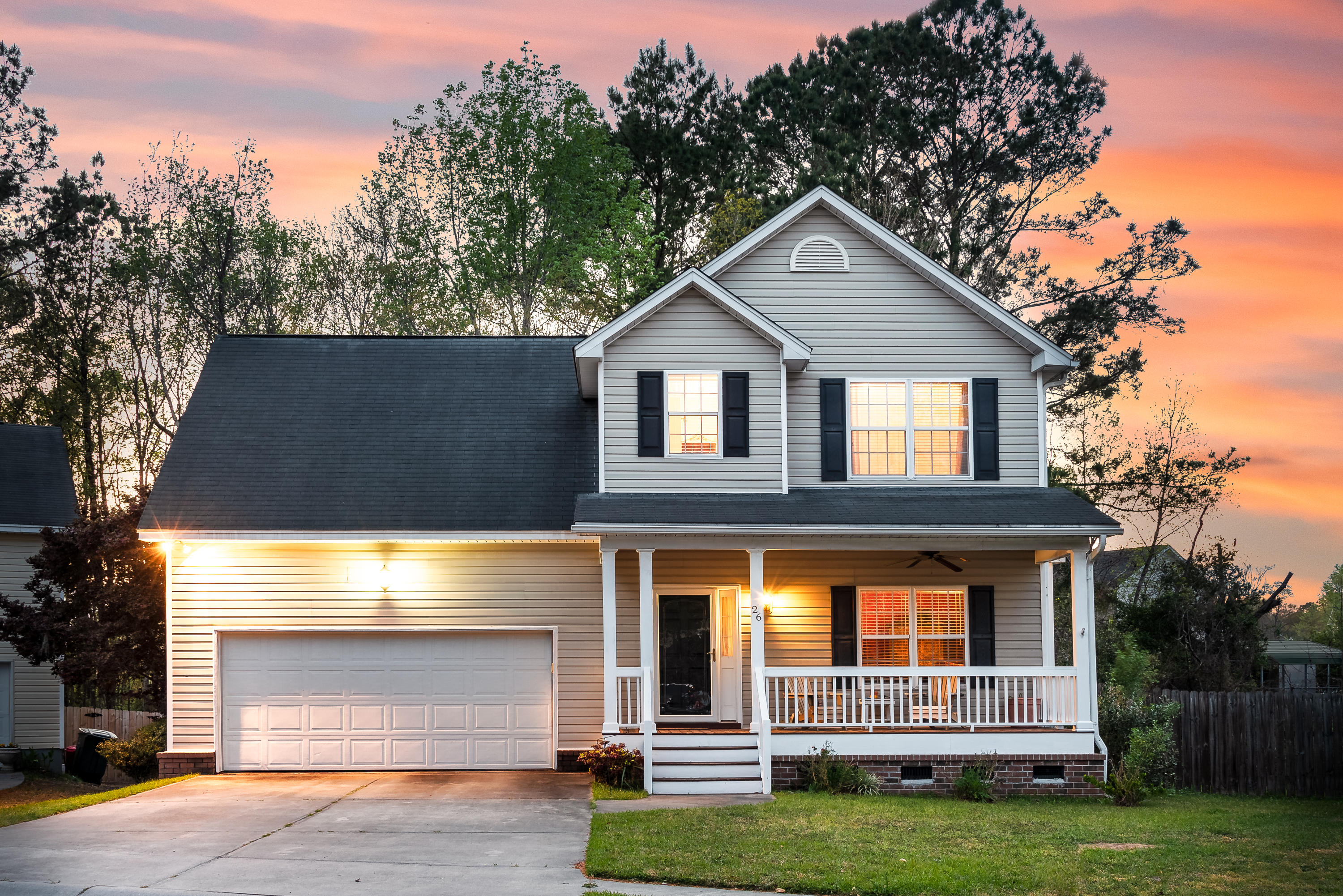 26 Commissioner Court Hanahan, SC 29410