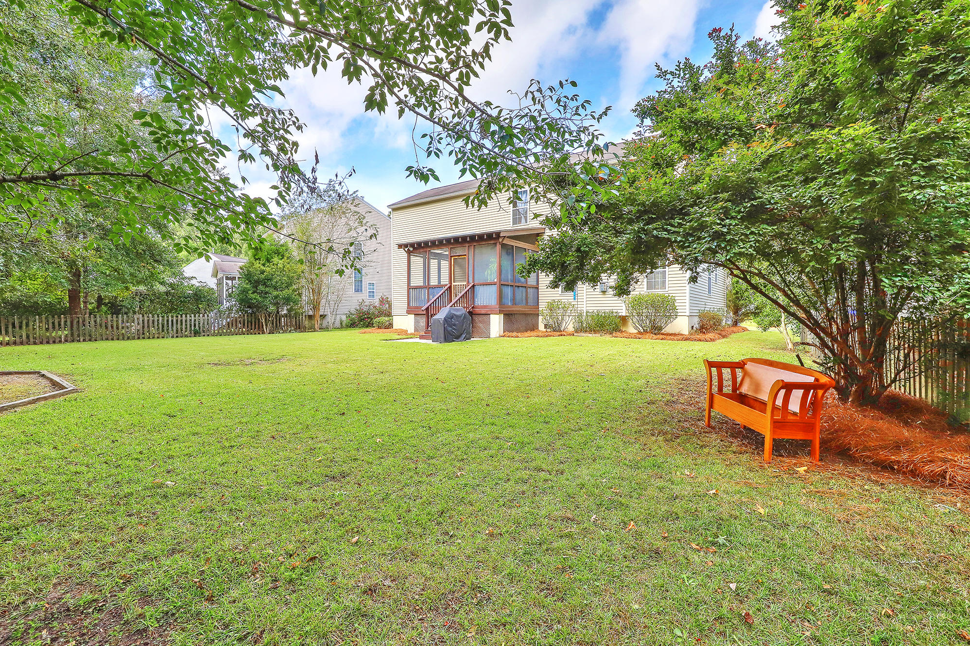 2226 Red Fern Lane Mount Pleasant, SC 29466
