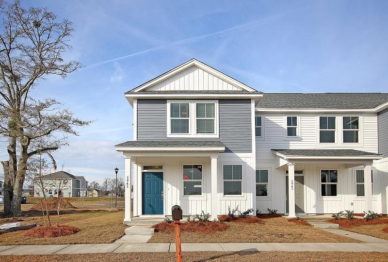 3939 Rhett Park Drive North Charleston, SC 29405