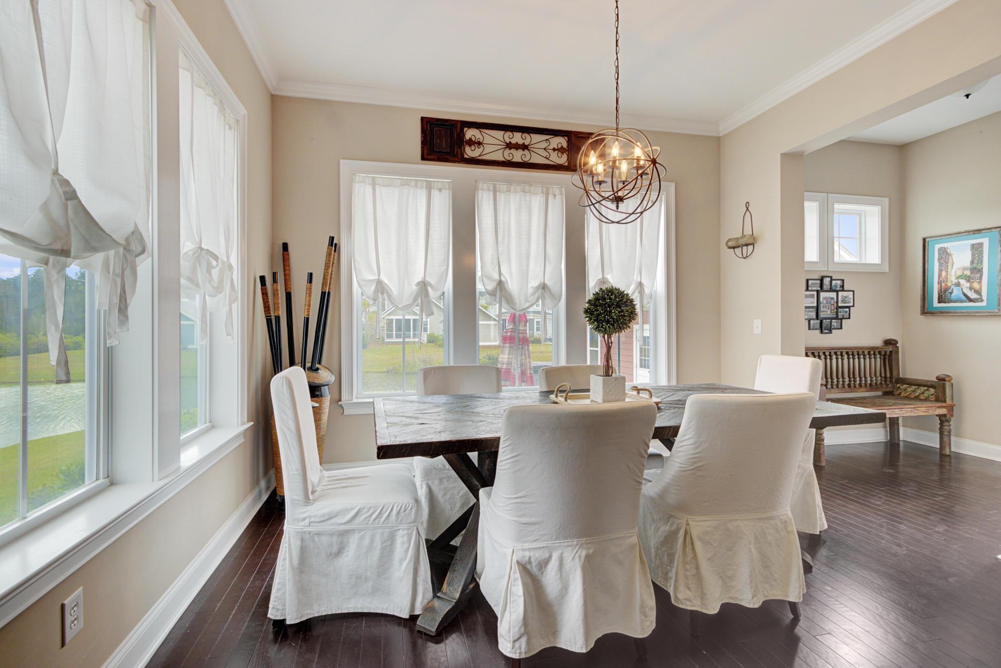 Carolina Park Homes For Sale - 3614 Shutesbury, Mount Pleasant, SC - 24