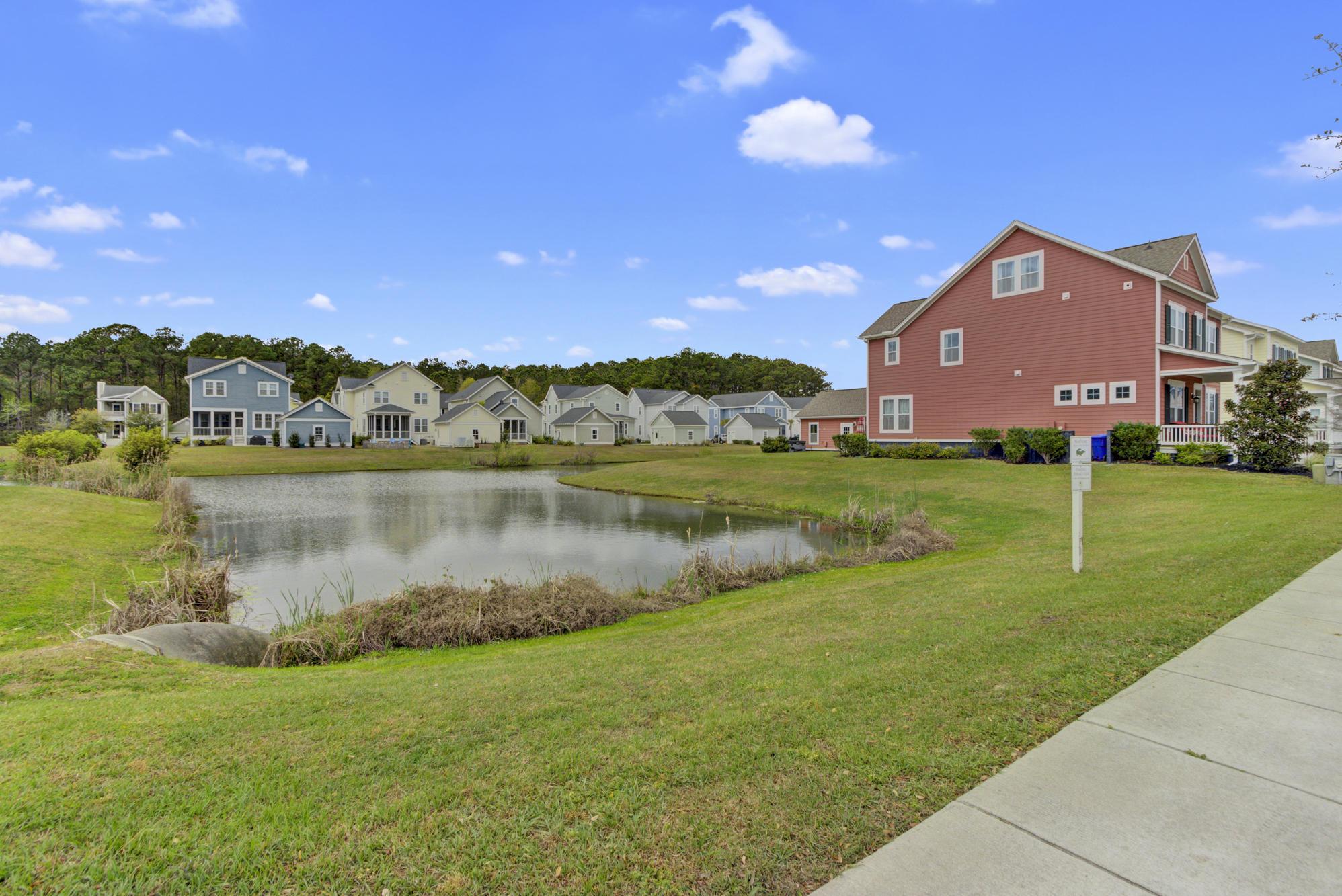 Carolina Park Homes For Sale - 3614 Shutesbury, Mount Pleasant, SC - 11