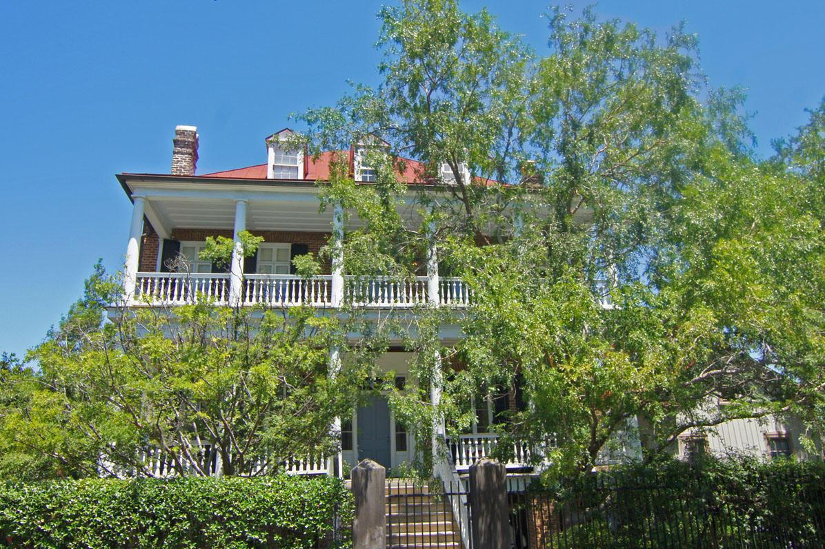 4 George Street Charleston, SC 29401