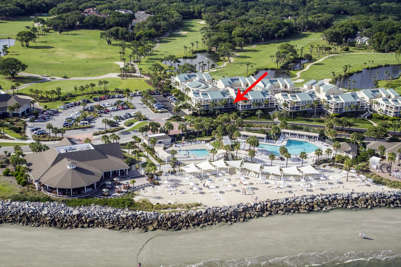 2937 Atrium Villa Seabrook Island, SC 29455