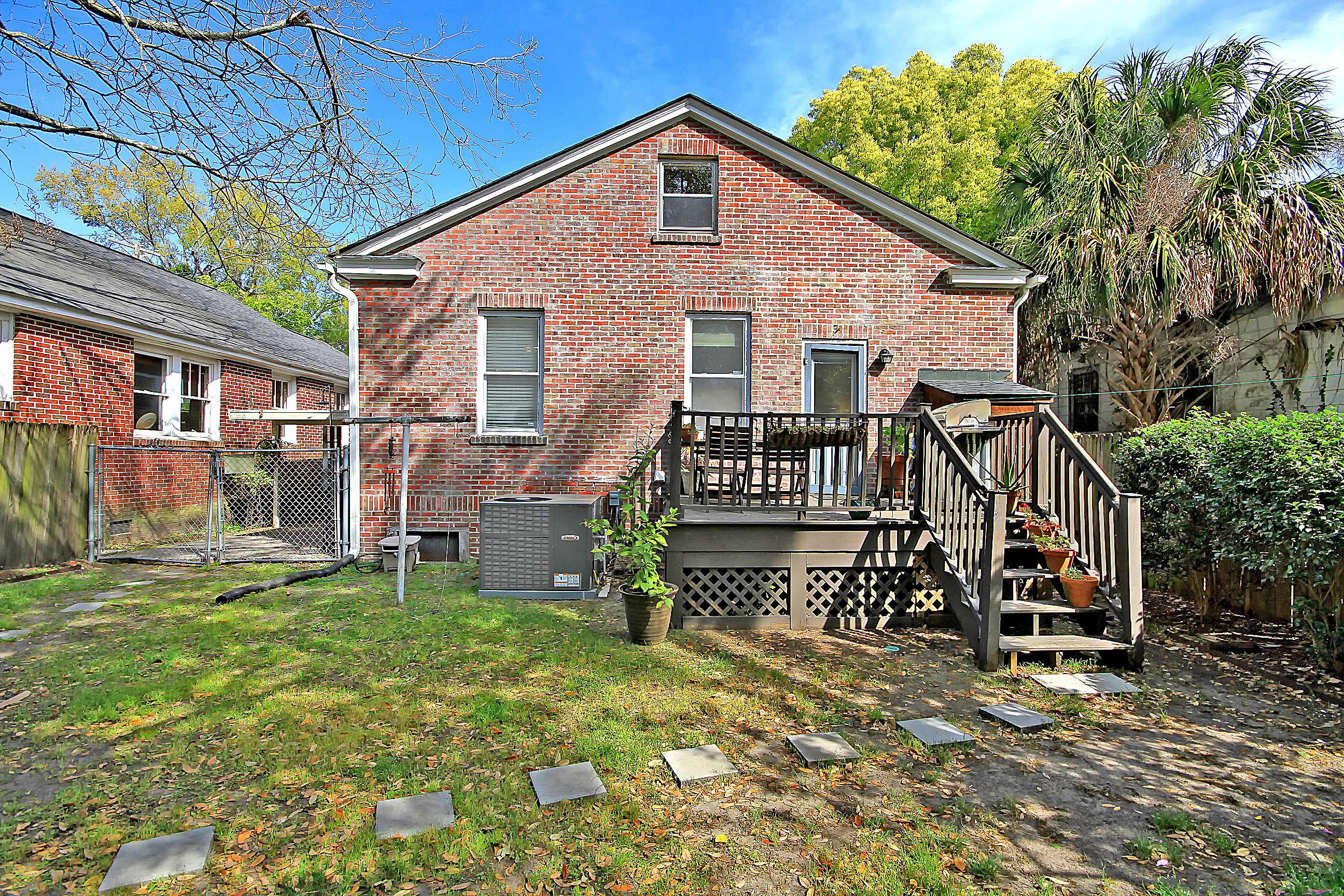 167 Grove Street Charleston, SC 29403