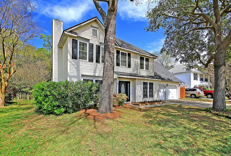 Longpoint Homes For Sale - 1956 Davant, Mount Pleasant, SC - 15