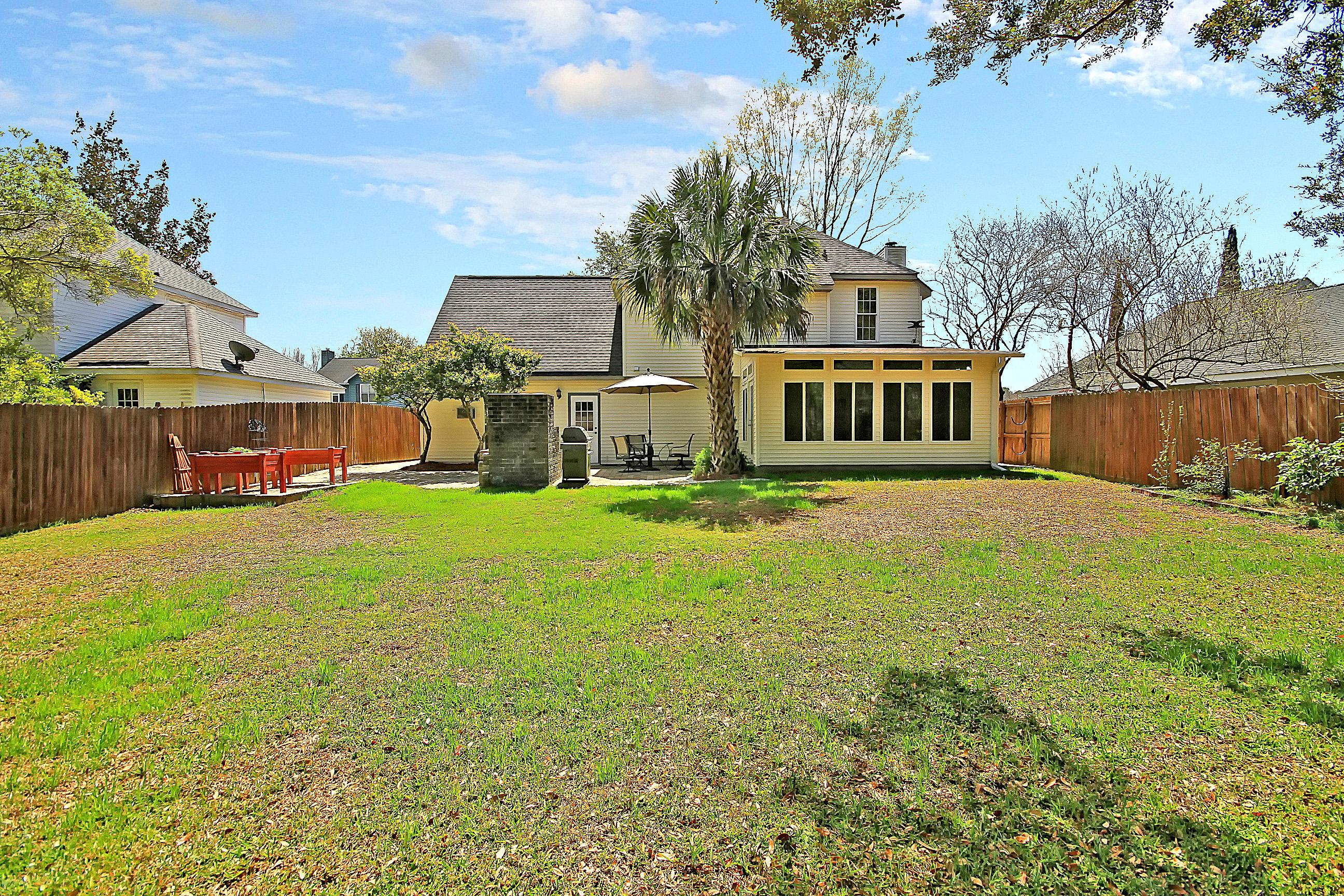 Longpoint Homes For Sale - 1956 Davant, Mount Pleasant, SC - 27