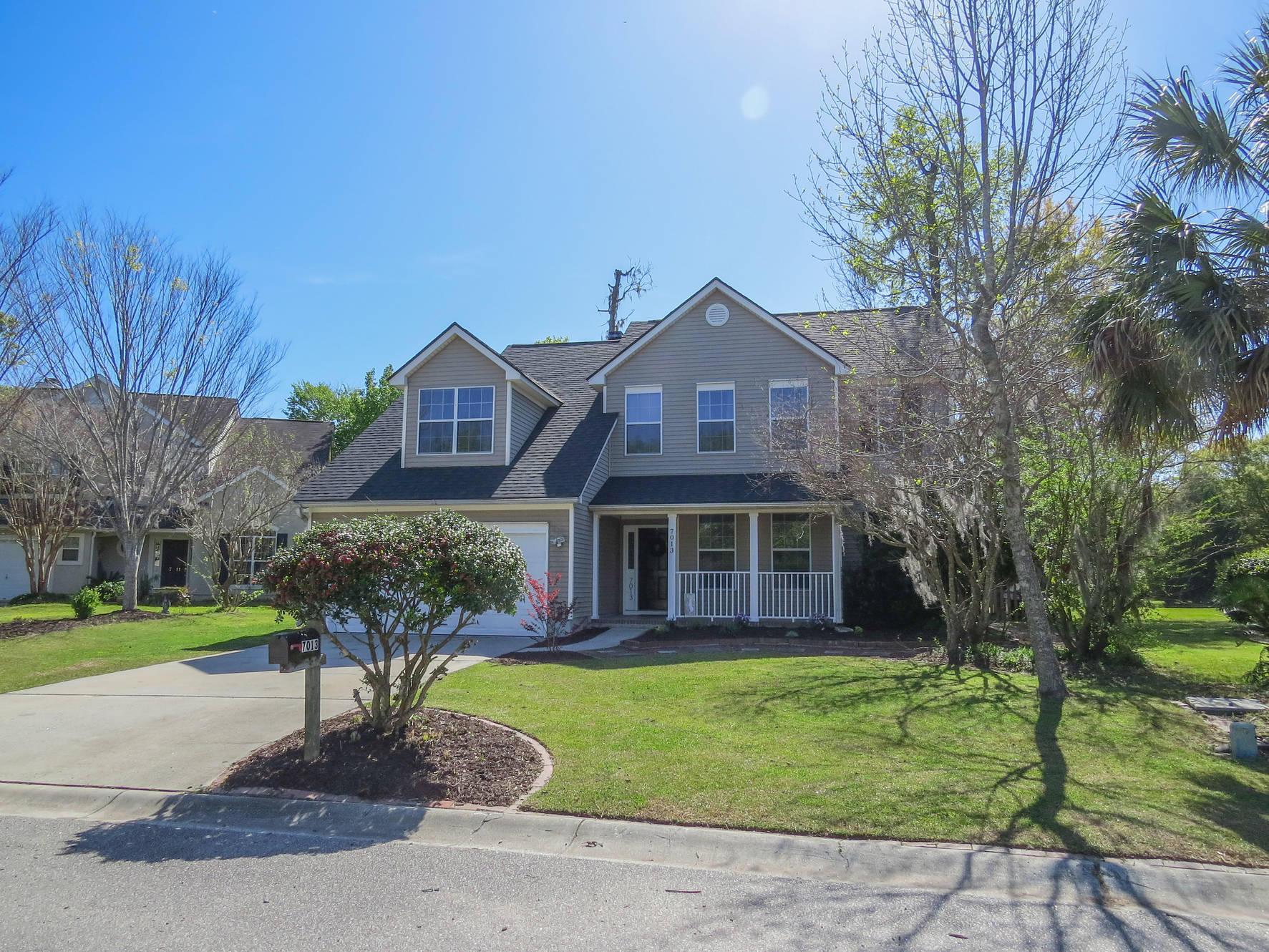 7013 Windmill Creek Road Charleston, SC 29414