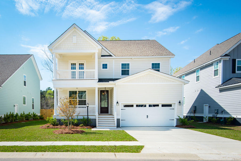 1483 Brightwood Drive Mount Pleasant, SC 29466
