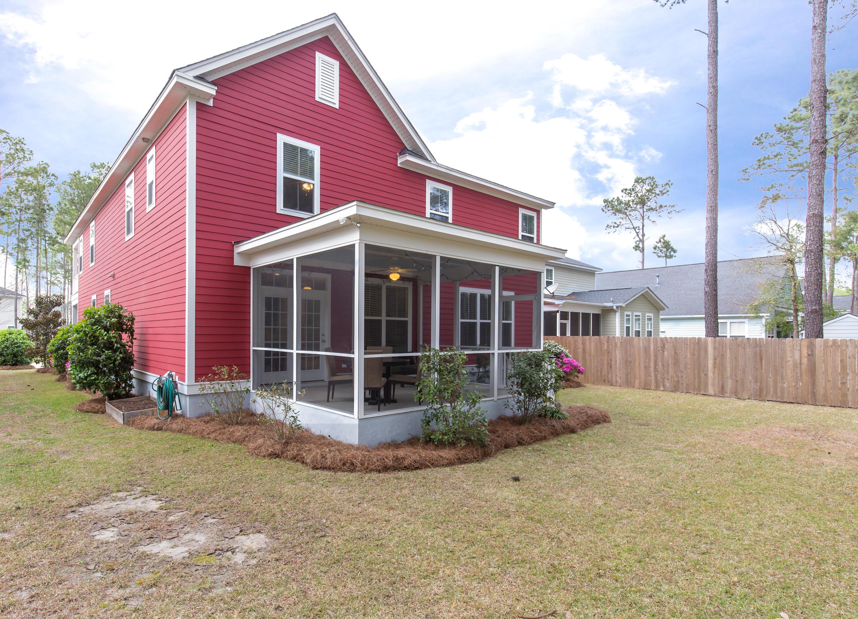 420 Brick Kiln Drive Summerville, SC 29483