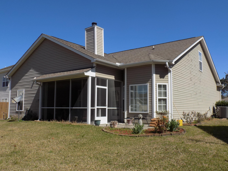 107 Netherfield Drive Summerville, SC 29486