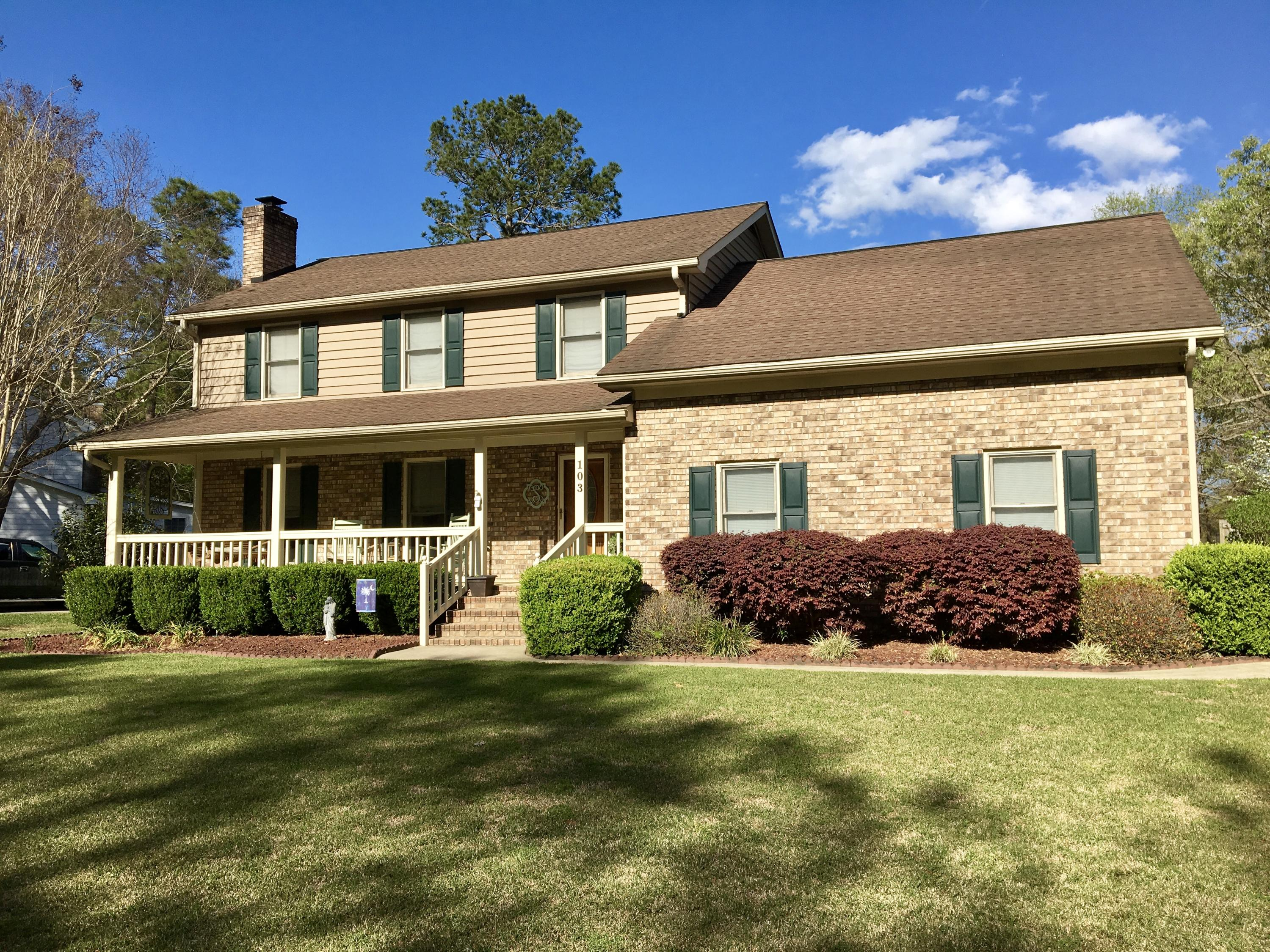 103 Londonderry Road Goose Creek, SC 29445