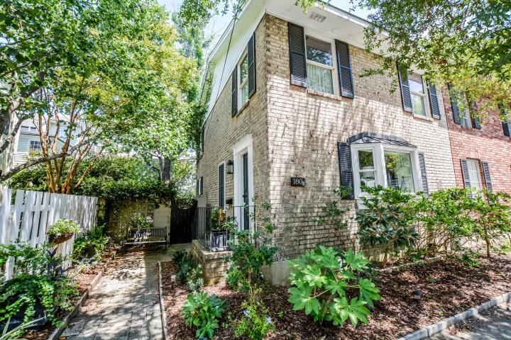 180 B Queen Street Charleston, Sc 29401
