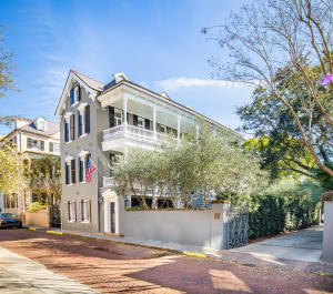 Property for sale at 18 Church Street, Charleston,  South Carolina 29401