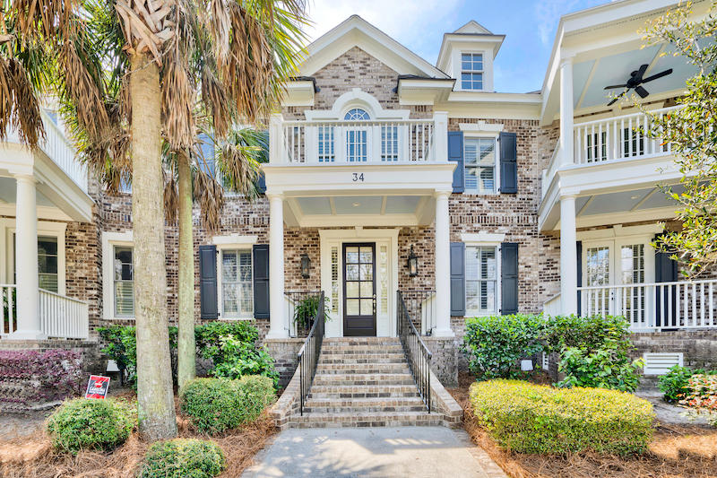 34 Grove Lane Charleston, Sc 29492