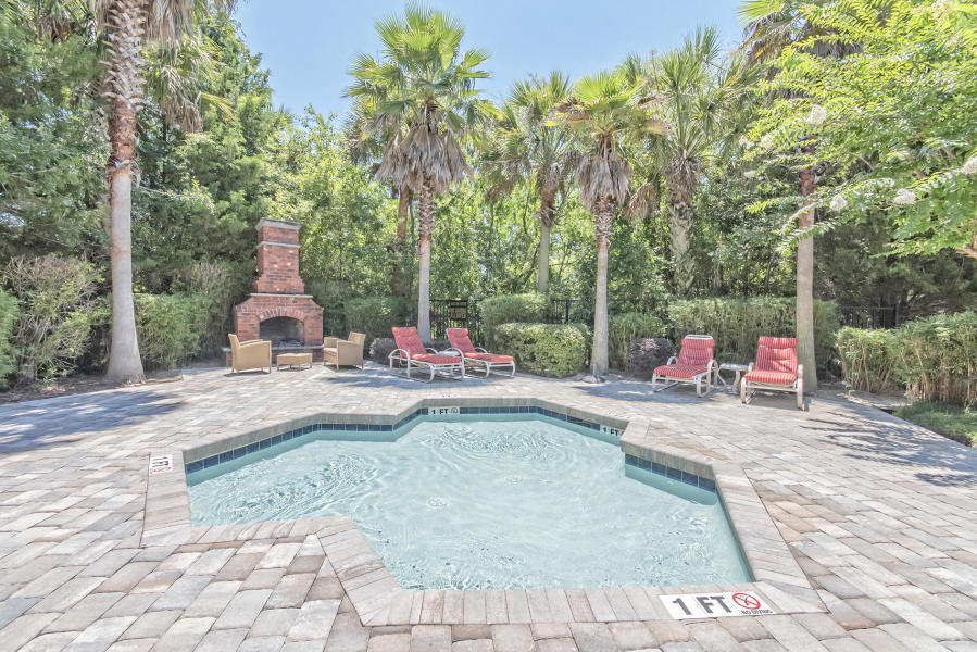 Concord West of The Ashley Homes For Sale - 45 Sycamore, Charleston, SC - 6