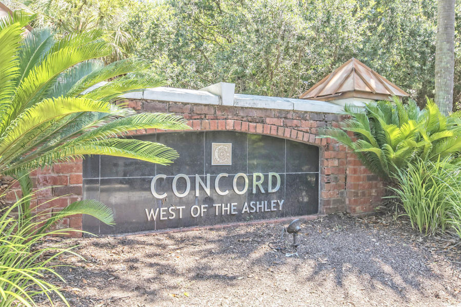 Concord West of The Ashley Homes For Sale - 45 Sycamore, Charleston, SC - 2