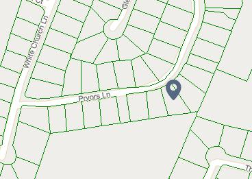 Pryors Lane Summerville, SC 29485