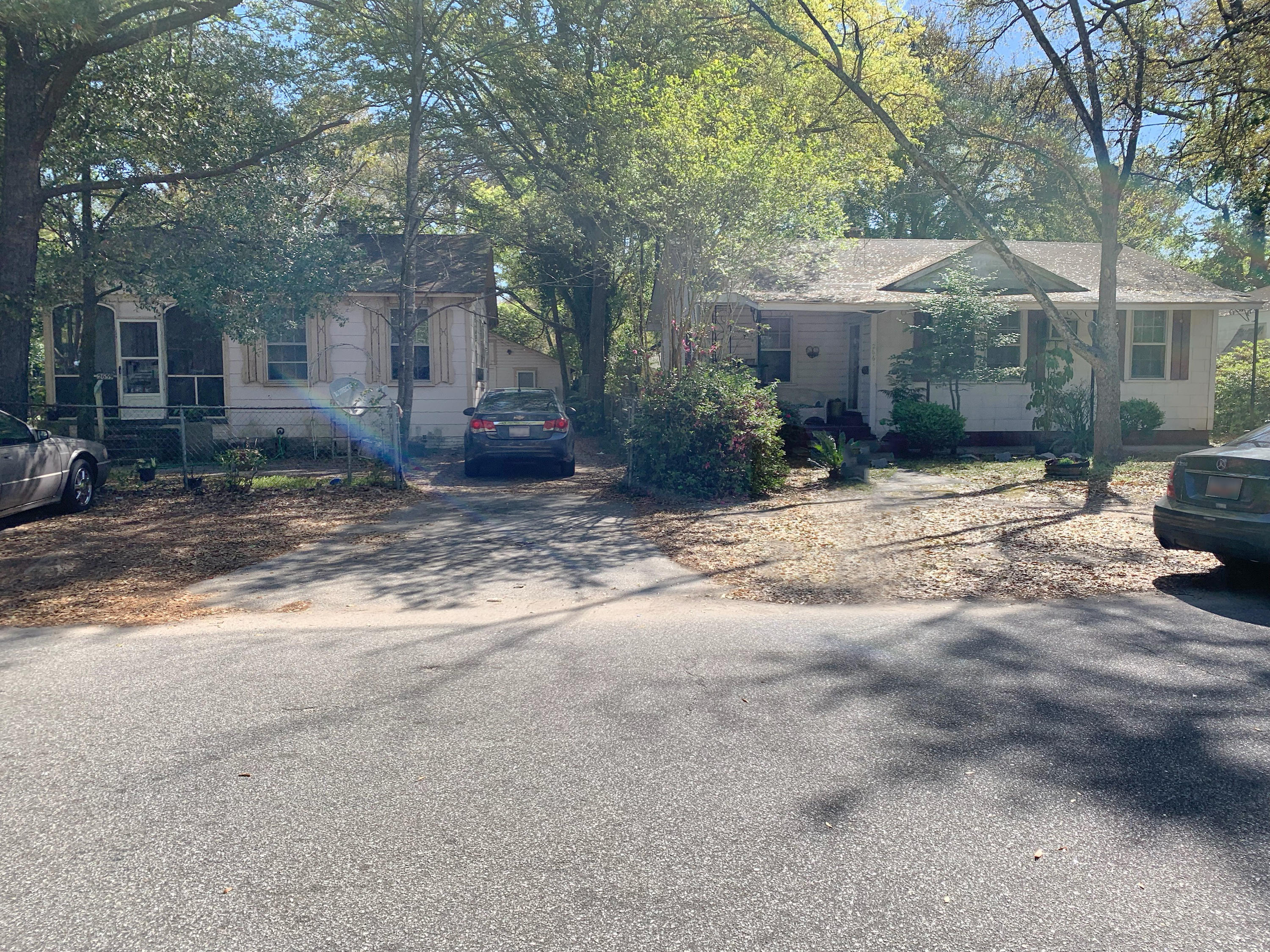 2659 Harvey Avenue North Charleston, SC 29405