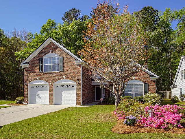 122 Corral Circle Summerville, SC 29485