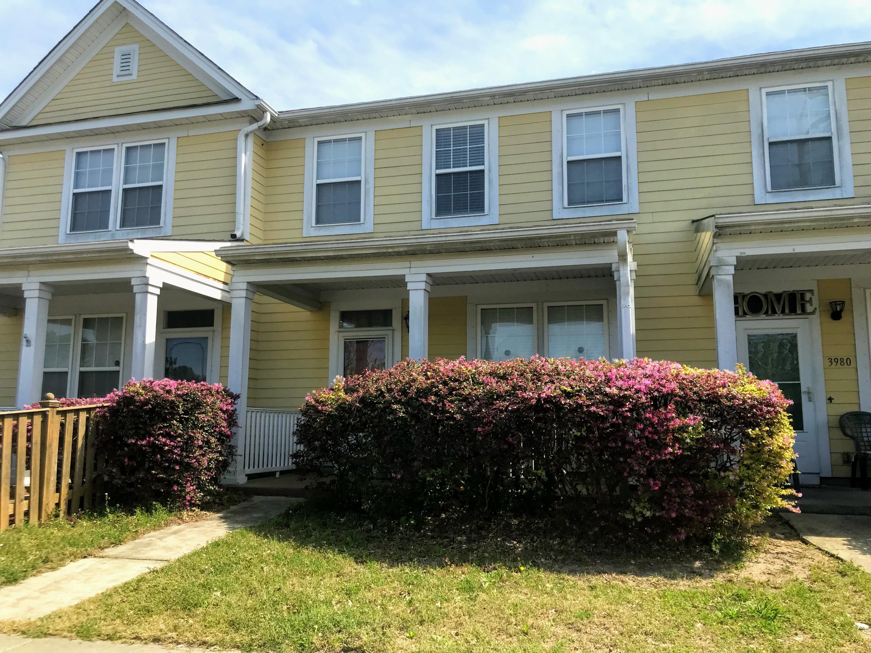 3982 Gullah Avenue North Charleston, SC 29405