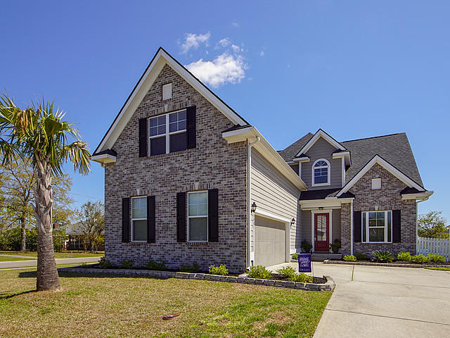 1401 Talon Way Hanahan, SC 29410