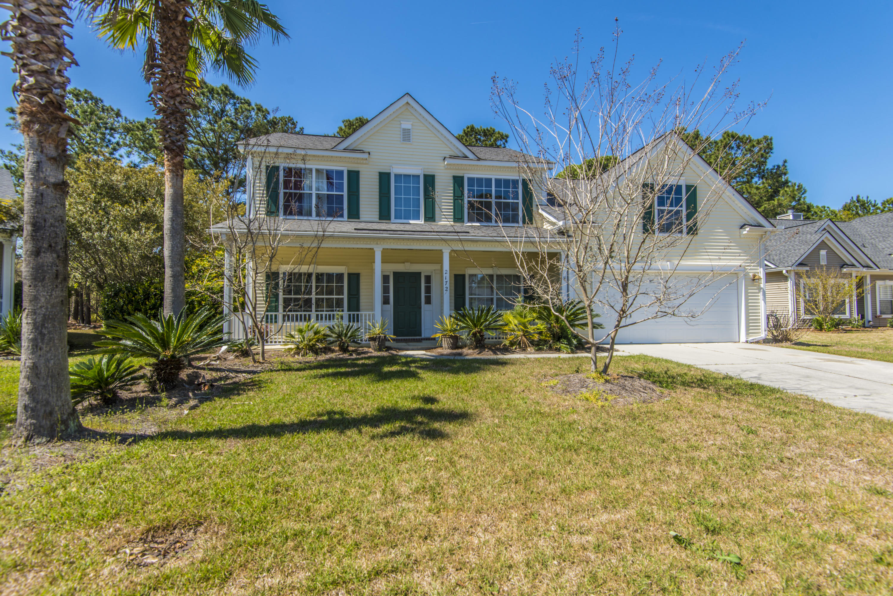2172 Andover Way Mount Pleasant, Sc 29466