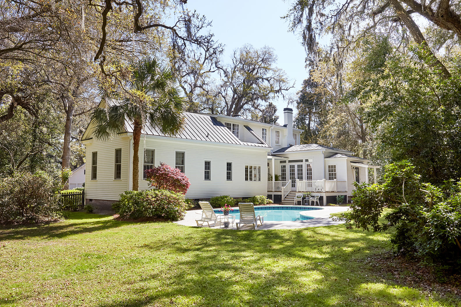Historic District Homes For Sale - 115 Briarwood, Summerville, SC - 20