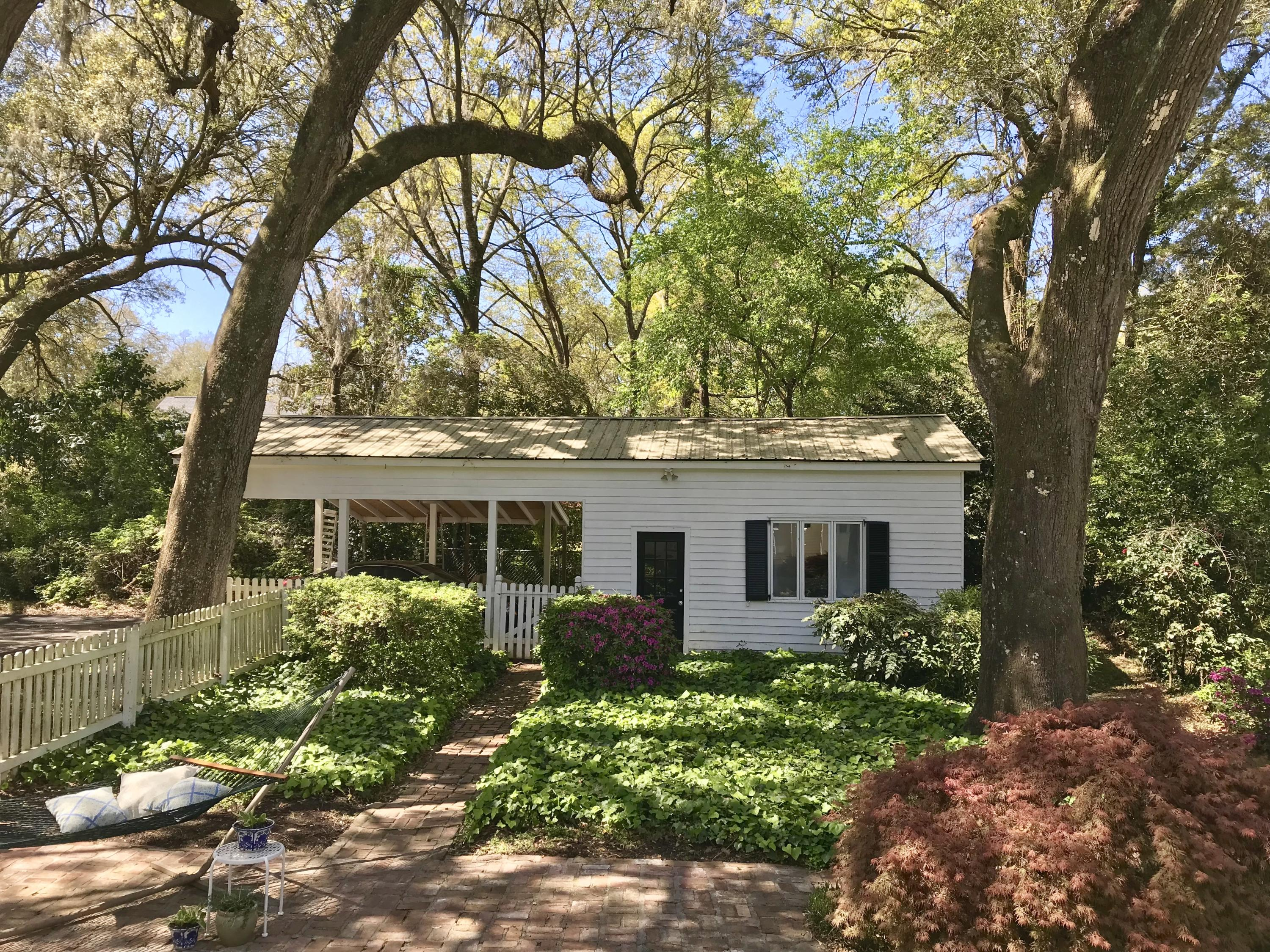 Historic District Homes For Sale - 115 Briarwood, Summerville, SC - 5