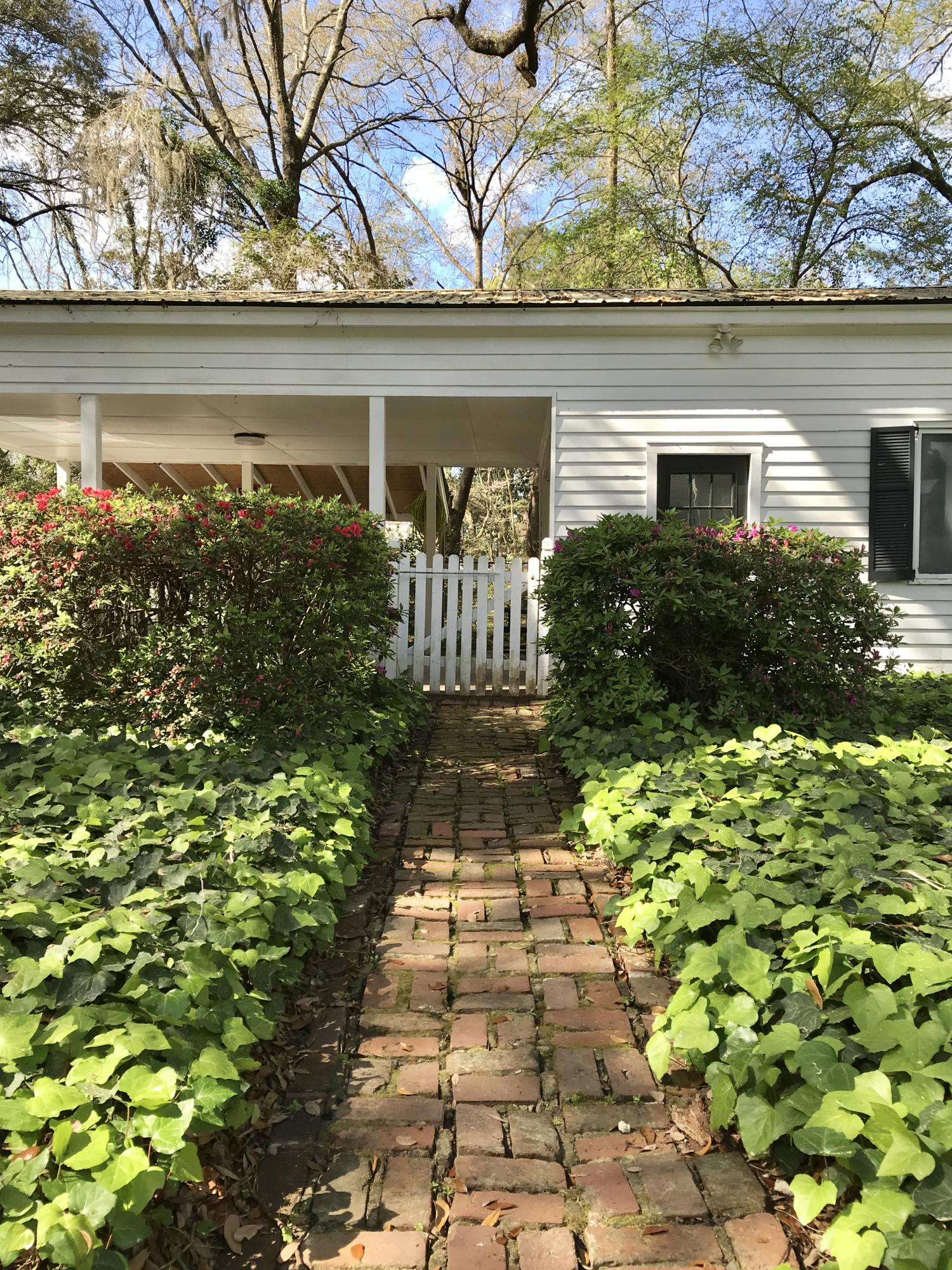 Historic District Homes For Sale - 115 Briarwood, Summerville, SC - 19